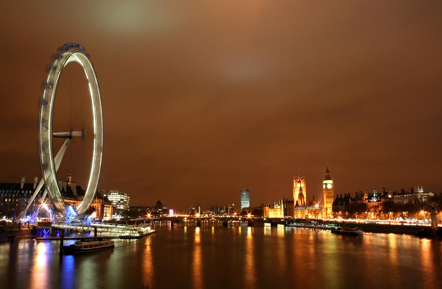 City of London Announce Increased Quantitative Easing