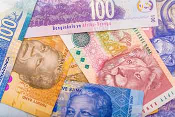 Euro to South African Rand (EUR/ZAR) Exchange Rate Forecast to Plummet as Weak US Dollar ...