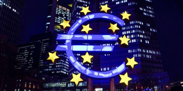 Euro Exchange Rates Today
