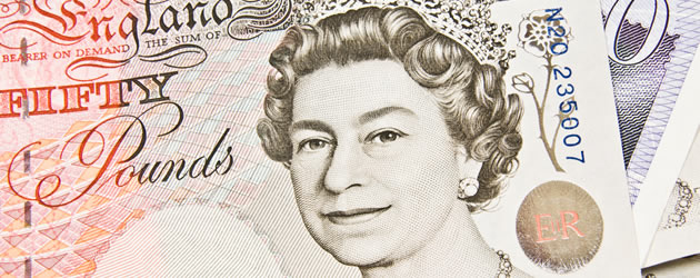 Pound Sterling to Australian Dollar (GBP/AUD), New Zealand