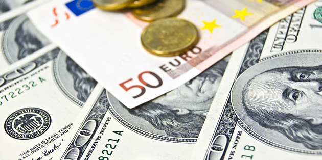 Euro to US Dollar Exchange Rate Forecast: Weaker German GDP Prompts Fresh  EUR/USD Downtrend Today | Euro Exchange Rate News This is