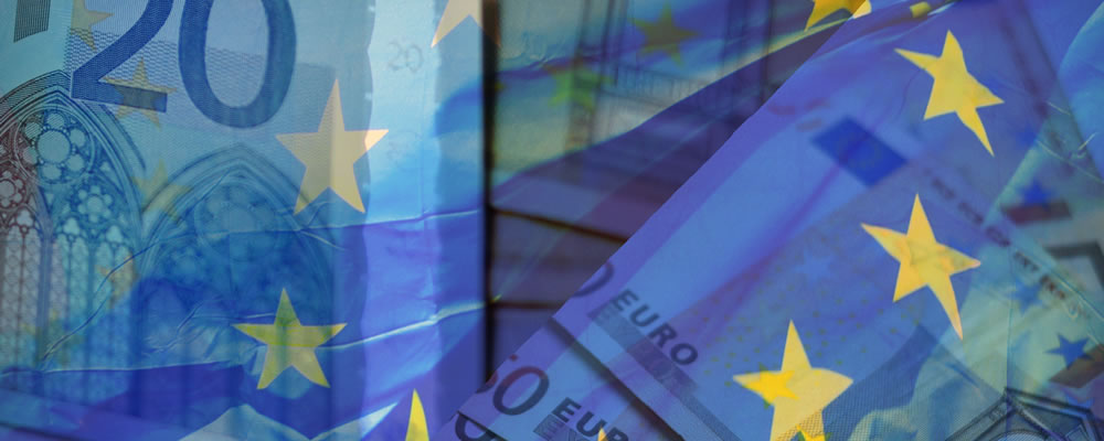 Euro exchange rate forecast