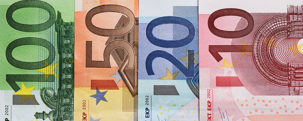 Euro EUR currency news