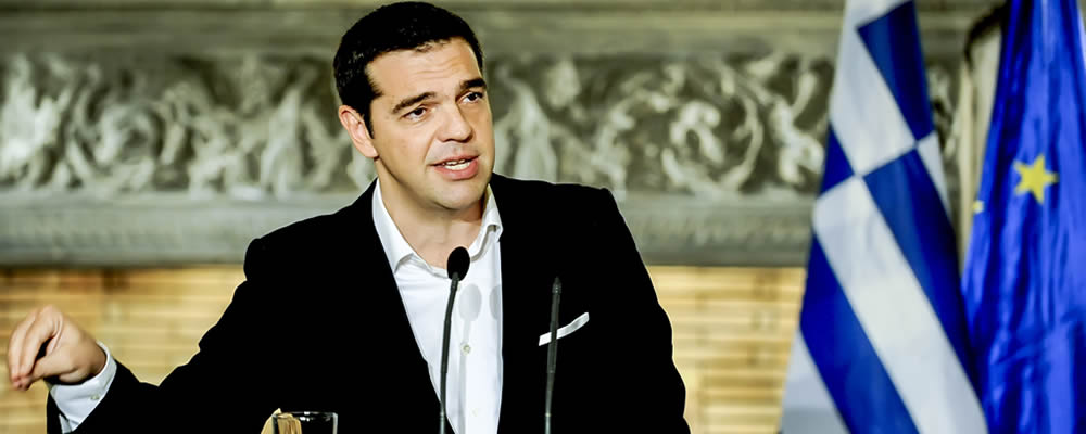 Greek PM