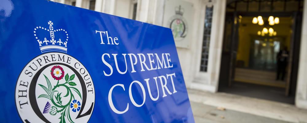 Supreme court EERN